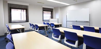 全室「スクール型」イメージ