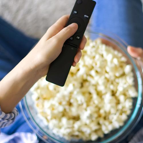 【VOD】映画100タイトル以上見放題のビデオシアタープラン♪