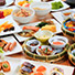 【こだわり京の朝ごはん】お仕事・観光は美味しい朝ごはんから♪-和洋ビュッフェ朝食付-
