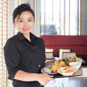 【十勝の食材を取り入れた朝食】美味しい朝ごはんがお楽しみ♪-和洋ビュッフェ朝食付-