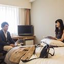 【早期割引14】14日前までの予約でお得に泊まろう-和洋ビュッフェ朝食付-